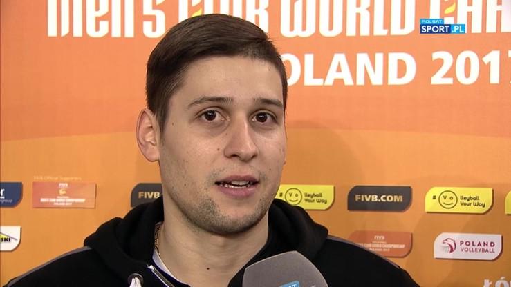 Penczew: Żałujemy, że jesteśmy jedyną polską drużyną w półfinale KMŚ