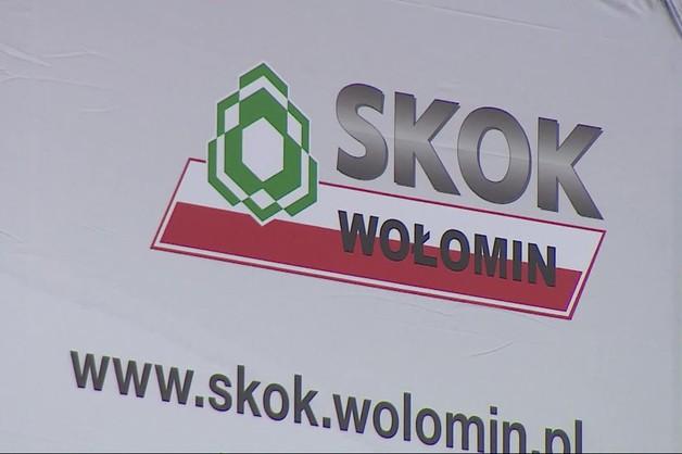SKOK Wołomin - gang wyłudzaczy aresztowany