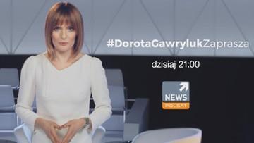 #DorotaGawrylukZaprasza: czy ZNP słusznie blokuje reformę edukacji