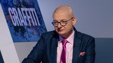 Kamiński: moim zdaniem Kaczyński nie chce zostać premierem