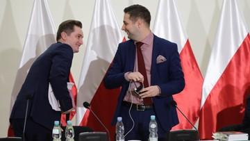 18-11-2017 07:43 Sąd odrzucił skargę prezydent Warszawy ws. wydalenia pełnomocników miasta z rozprawy komisji weryfikacyjnej