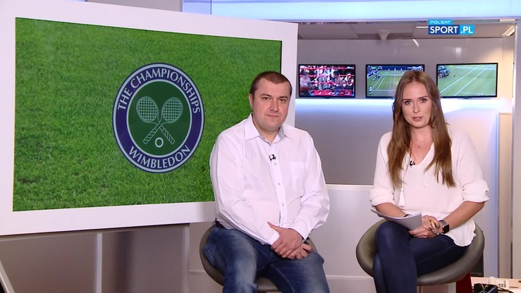 Podsumowanie Wimbledonu - 03.07