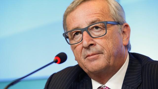 Szef KE wyklucza członkostwo Ukrainy w UE w najbliższych dekadach