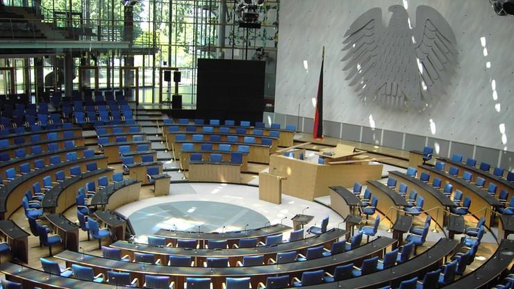 """""""To żenada"""". W Bundestagu o groźbie zerwania szczytu UE"""