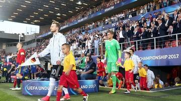2017-06-30 Niespodzianka w finale Euro U-21! Hajto w nowej roli (WIDEO)