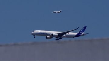 25-02-2016 14:07 Części do samolotu Airbus A350 będą produkowane w Łodzi