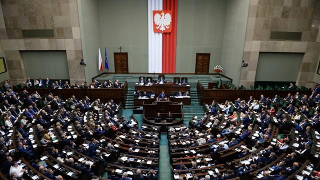 Sejm zgodził się na ratyfikację porozumienia klimatycznego ONZ