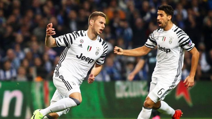 2017-02-22 Liga Mistrzów: Rezerwowi uratowali Juventus. Zwycięstwo Sevilli