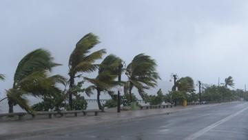 07-09-2017 22:34 Huragan Irma zagraża elektrowniom atomowym. Możliwe wyłączenie reaktorów
