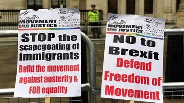 13-12-2016 07:20 Brexit może pozbawić Wielką Brytanię zdolnych naukowców
