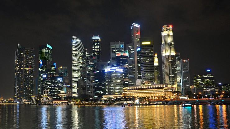 Singapur najdroższym miastem na świecie. Nowy ranking