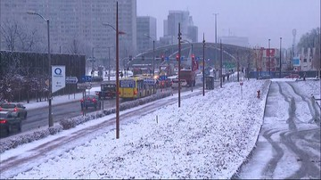 Uwaga na drogach na Śląsku i Małopolsce