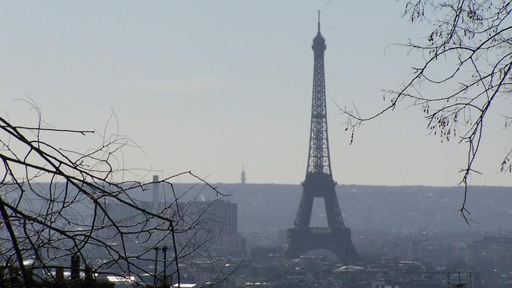 Zanieczyszczone powietrze przyczyną 48 tys. zgonów rocznie we Francji