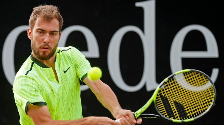 Ranking ATP: Awans Janowicza. Murray wciąż liderem