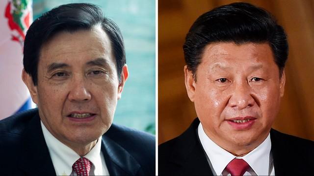 Przełom? Pekin potwierdził spotkanie prezydentów Chin i Tajwanu