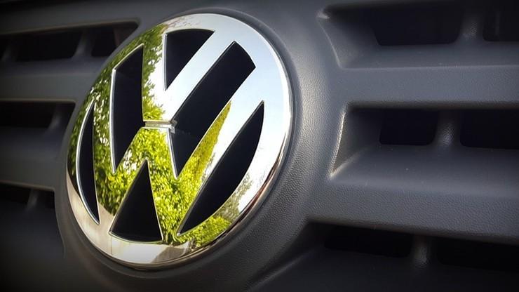 Pierwszy w Polsce pozew zbiorowy przeciwko Volkswagenowi