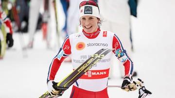 2016-11-09 Marit Bjoergen wraca do rywalizacji w Pucharze Świata!