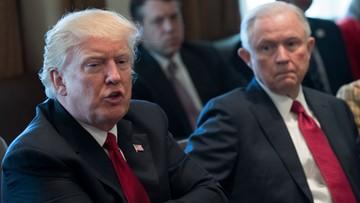 25-07-2017 19:46 Scaramucci: Trump prawdopodobnie zwolni prokuratora generalnego