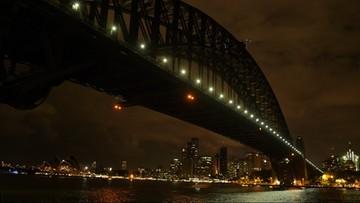 """19-03-2016 19:17 Azja i Australia zgasiły światła. To akcja """"Godzina dla Ziemi"""""""