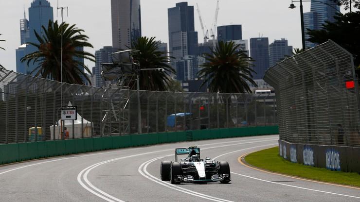 Kalendarz sezonu Formuły 1: Od Melbourne do Abu Zabi