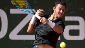 2017-07-21 Challenger Poznań Open: Pogromca Janowicza wciąż wygrywa