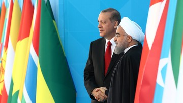 14-04-2016 15:13 Erdogan zapowiada islamską organizację do walki z terroryzmem
