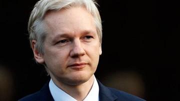 10-08-2016 17:55 Twórca WikiLeaks złożył apelację ws. szwedzkiego zakazu aresztowania