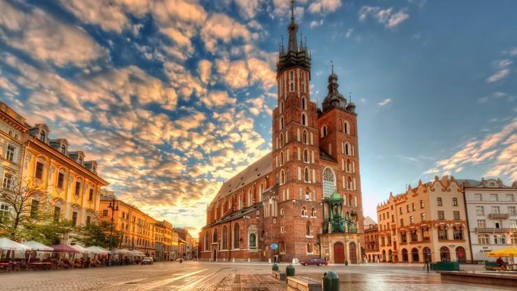 Władze Krakowa proponują: Stare Miasto bez ulotek i niektórych reklam