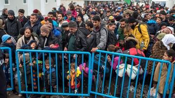 24-02-2016 19:53 Grecja: Cipras prosi Merkel o interwencję ws. szlaku bałkańskiego