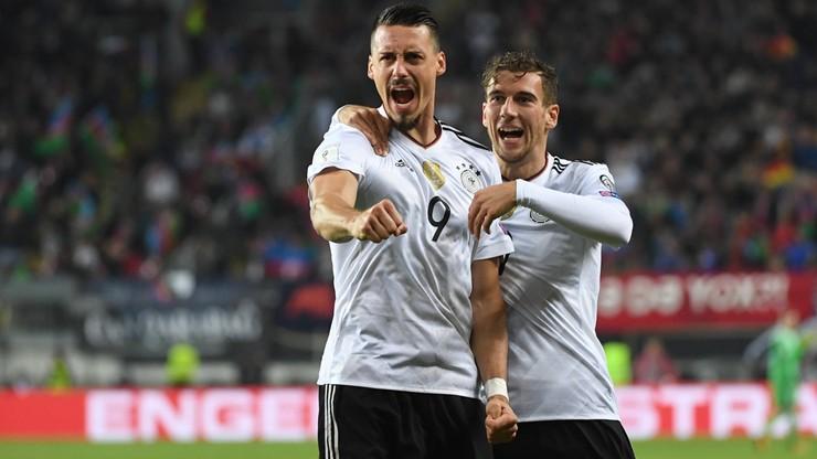 Lewandowski ma zmiennika! Bayern sprowadził wychowanka