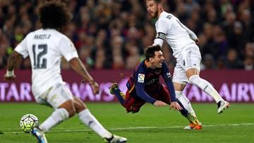 02-04-2016 22:37 Real lepszy od Barcelony w 232. El Clasico