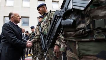 13-05-2016 17:17 Francuskie MSW: zagrożenie atakiem terrorystycznym wciąż jest bardzo wysokie