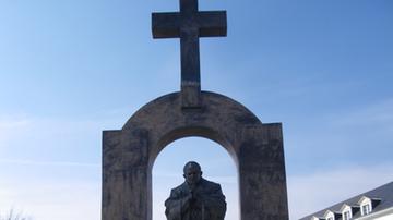 09-11-2017 11:33 Rzeszów gotowy przyjąć francuski pomnik Jana Pawła II. Prezydent miasta napisał do premier