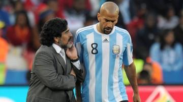2016-12-28 41-letni reprezentant Argentyny wraca na boisko!