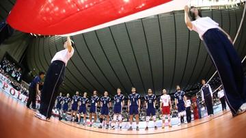 2015-09-21 Ignaczak: Polacy wygrają turniej w Japonii