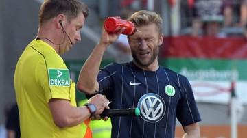 2016-11-24 Błaszczykowski na wylocie? Trener Wolfsburga: To już nie ten sam Kuba