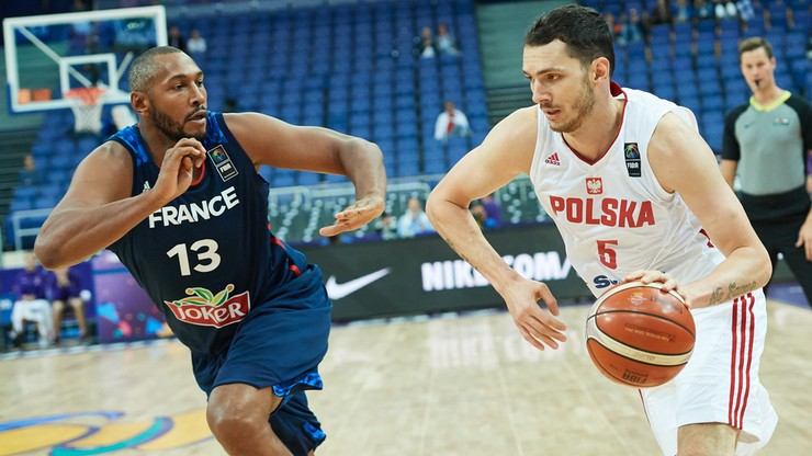 EuroBasket2017. Cel: Ta porażka bardzo boli