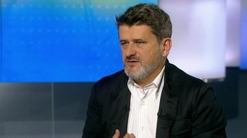 Palikot: nowy rząd nie będzie jednopartyjny