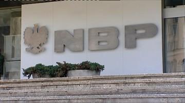 11-07-2016 12:00 Prognoza NBP: deflacja i większy PKB