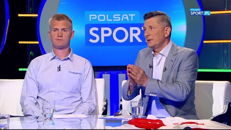Eksperci Polsatu Sport: Antiga wciąż może dać wiele reprezentacji