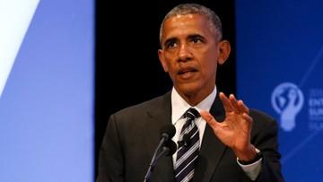 """24-06-2016 22:09 Obama: USA i Wielka Brytania zachowają swoją """"specjalną relację"""""""