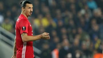 2016-11-05 Ibrahimović wypalony? Szwed po sezonie może przenieść się do MLS