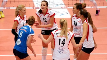 2015-11-28 Orlen Liga: Pewne zwycięstwo Budowlanych