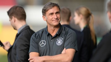 2017-06-26 Euro U-21. Trener Niemców: Rzuty karne to potworny stres