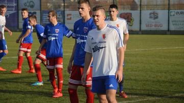 2016-11-21 Pogoń dla Pogoni, czyli Lwów i Siedlce grają razem