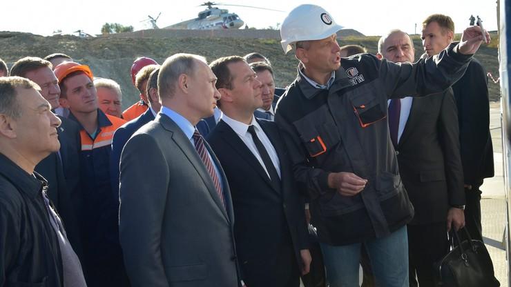 Tatarzy zbojkotowali wybory do Dumy. Boją się represji