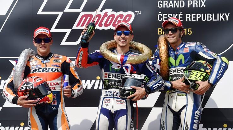 Grand Prix Czech jednak bezpieczne