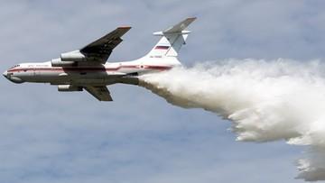 03-07-2016 18:55 Co najmniej 8 zabitych w katastrofie samolotu nad Syberią