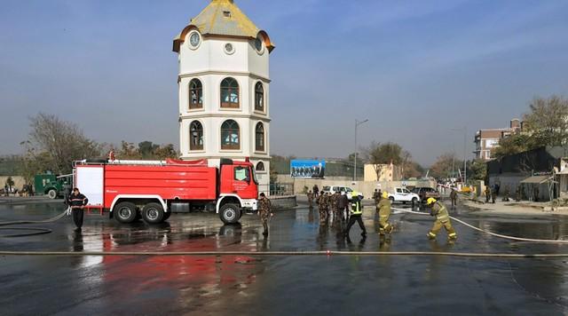 Afganistan: Co najmniej czterech zabitych w zamachu w Kabulu