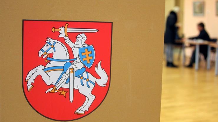 Litwa chce wzmocnić stosunki z Polską